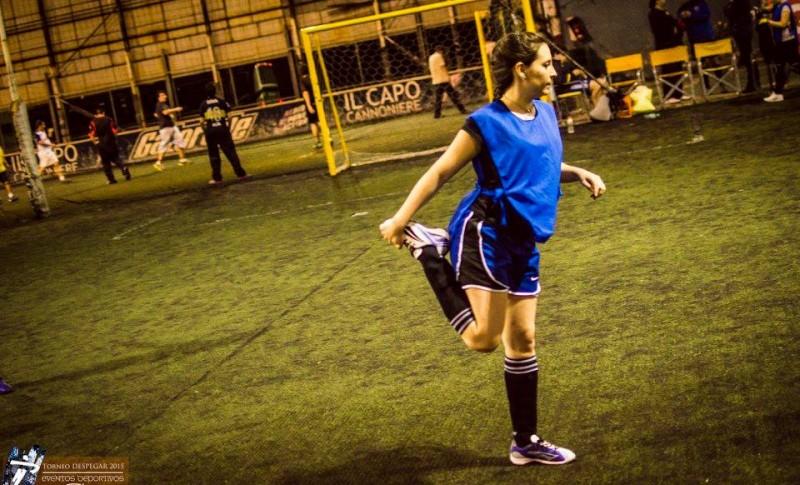 Torneo Despegar 2015